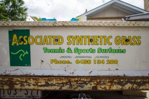 Associated Synthetic Grass